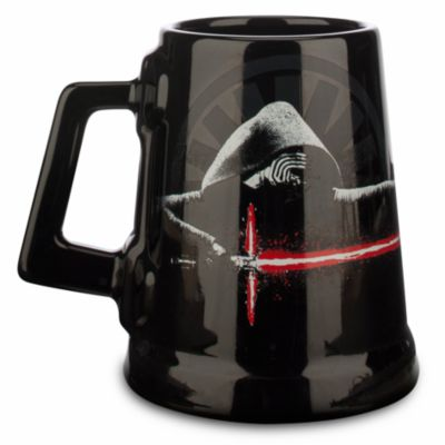 Star Wars - Kylo Ren Becher