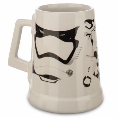 Stormtrooper Mug, Star Wars: The Force Awakens