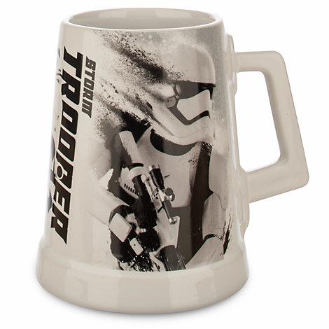Stormtrooper Mug, Star Wars: The Force Awakens