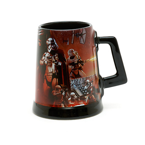 Star Wars: The Force Awakens Mug
