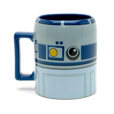 Star Wars Character Mug, R2-D2