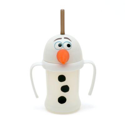 Tasse pour tout-petits Olaf de La Reine des neiges