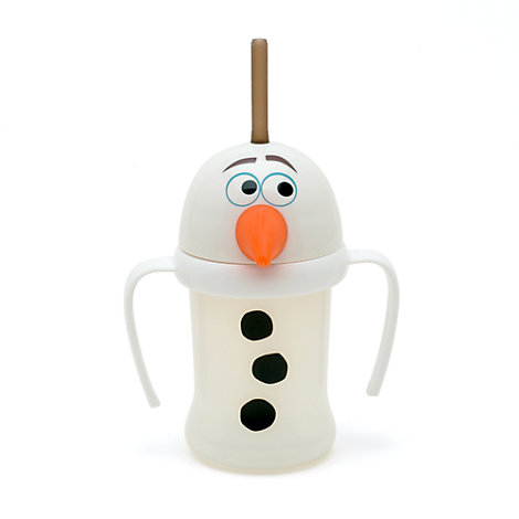 Olaf from Frozen Toddler Cup