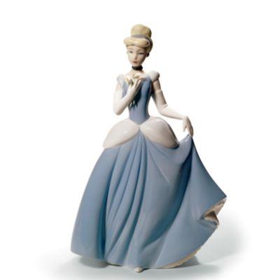Disney NAO Cinderella Figurine