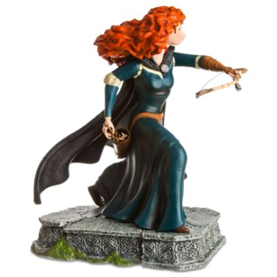 Limited Edition Brave Merida Figurine