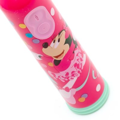 Brosse à dents rotative à minuterie Minnie Mouse