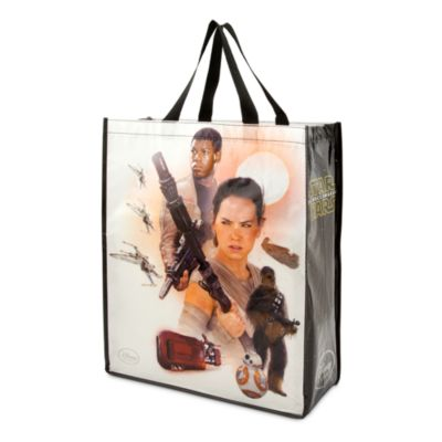 Star Wars: The Force Awakens Shopper Bag