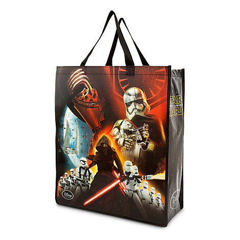 Sac shopping Star Wars : Le Réveil de la Force