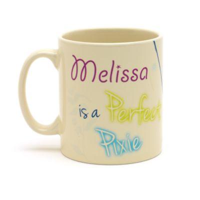 Tinker Bell Personalised Mug