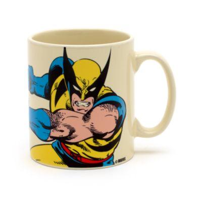 Wolverine - Personalisierter Becher
