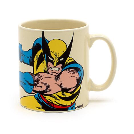 Tazza Wolverine personalizzabile