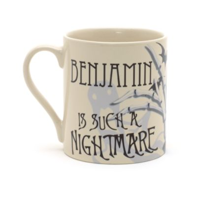 Tazza Nightmare Before Christmas personalizzabile