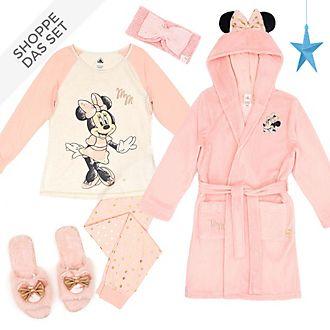 Disney Store - Minnie Maus - Mini Me Loungewear Collection