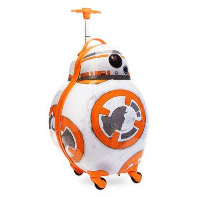 BB-8 rullekuffert, Star Wars: The Force Awakens