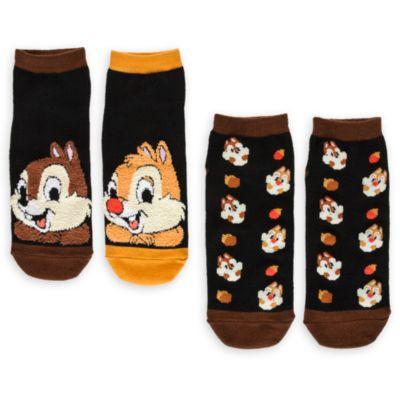 Piff och Puff sockor i damstorlek, 2 par