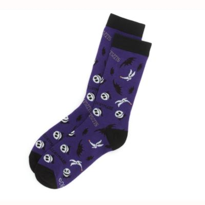The Nightmare Before Christmas sokker til voksne