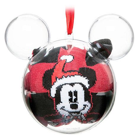 Micky Maus - Socken für Erwachsene