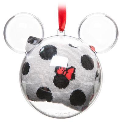 Minnie Mouse sokker til voksne