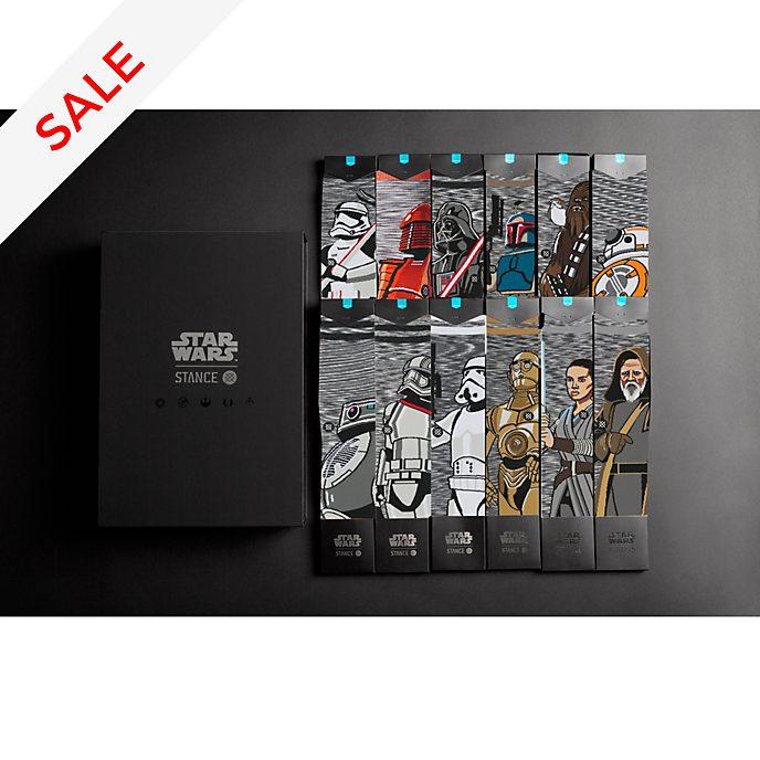 Stance - Star Wars - Sockenkollektion für Erwachsene, 13er-Pack