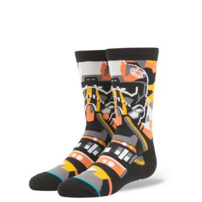 Stance Star Wars Pilot Mosaic Socks For Kids