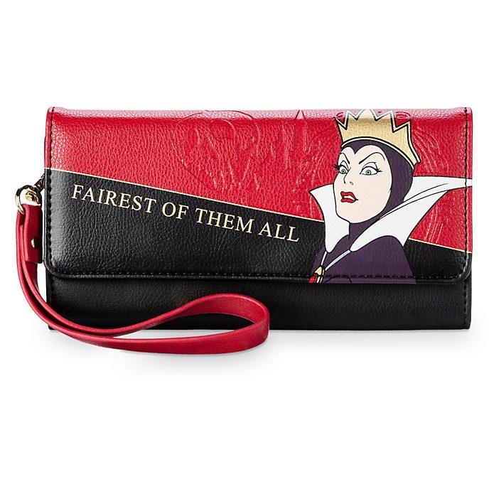 Disney Store Evil Queen Wallet