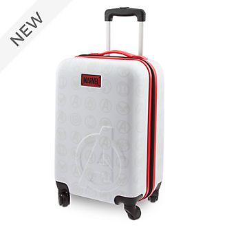 Disney Store Avengers Rolling Luggage