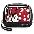 Loungefly Minnie Mouse Polka Dot Cosmetics Case Set