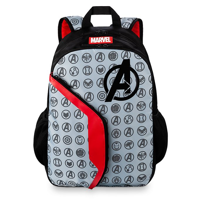 Disney Store Avengers: Endgame Backpack