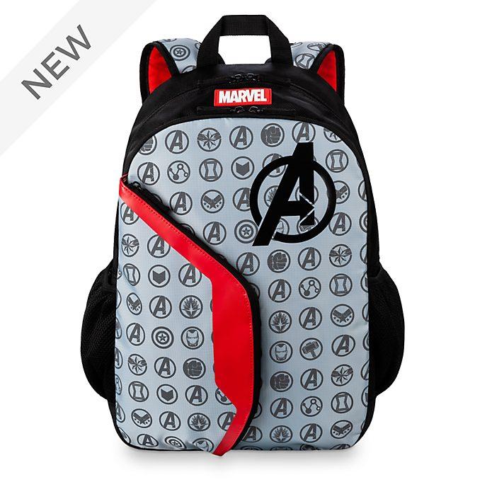 Disney Store Avengers: Endgame Backpack