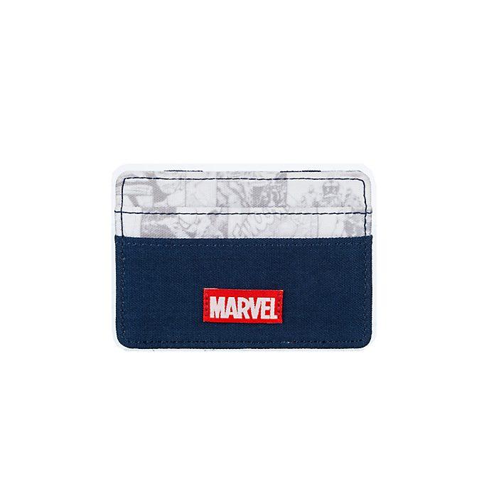 Disney Store Marvel Comics Wallet