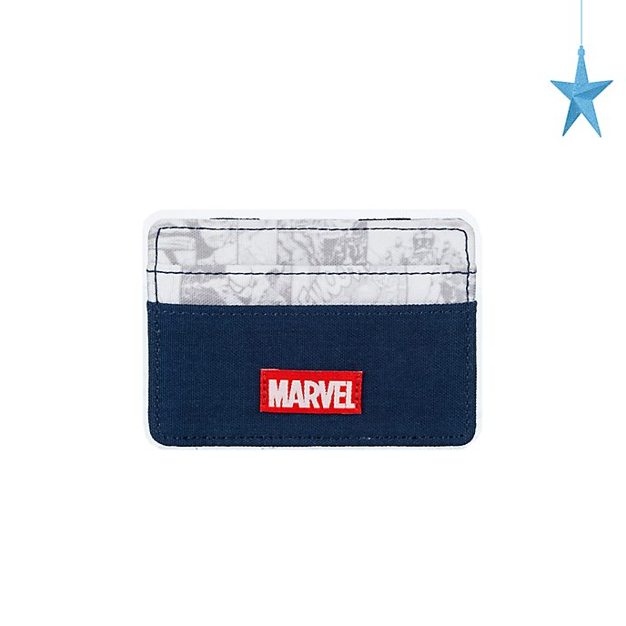 Cartera Marvel Comics, Disney Store