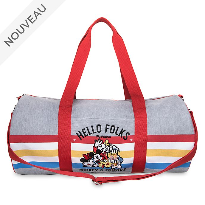 Disney Store Sac marin Mickey et ses amis