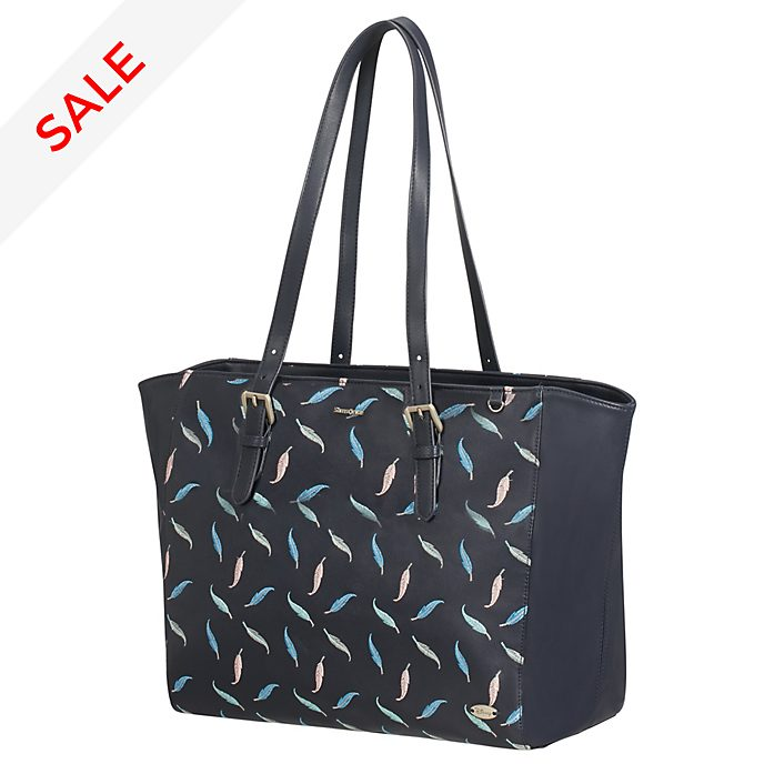 Samsonite Dumbo Feathers Tote Bag