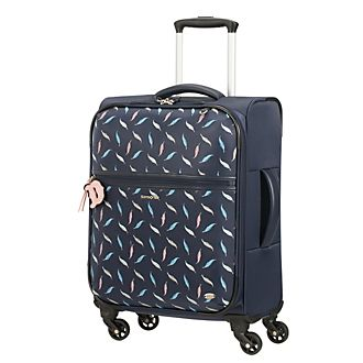 Samsonite Dumbo Feathers Small Rolling Luggage
