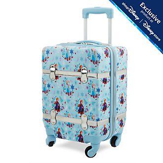 Disney Store Frozen 2 Rolling Luggage