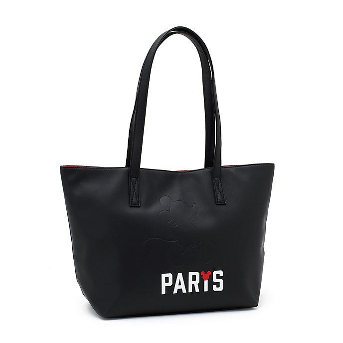 Bolso mano grande Paris Mickey Mouse, Disney Store