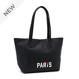 Disney Store Mickey Mouse Paris Tote Bag