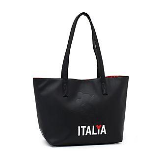 Borsa a spalla Italia Topolino Disney Store