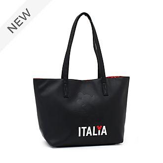 Disney Store Mickey Mouse Italia Tote Bag