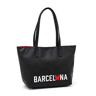 Bolso de mano Barcelona Mickey Mouse, Disney Store
