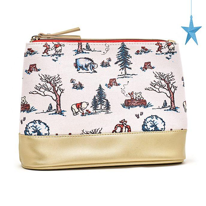 Disney Store Winnie the Pooh Wash Bag