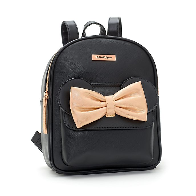 Disney Store Minnie Mouse Mini Backpack