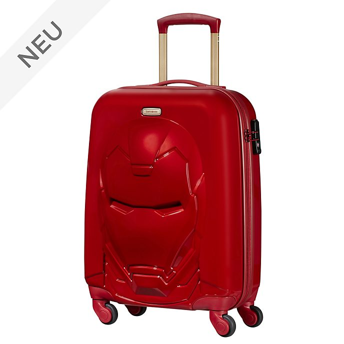 Samsonite - Iron Man - kleiner Trolley