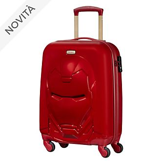 Trolley piccolo Iron Man Samsonite