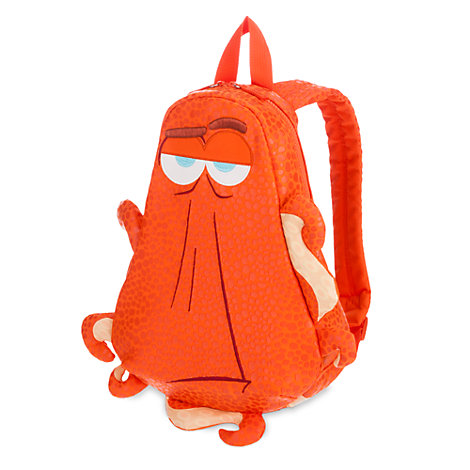 Hank Swim Backpack, Finding Dory