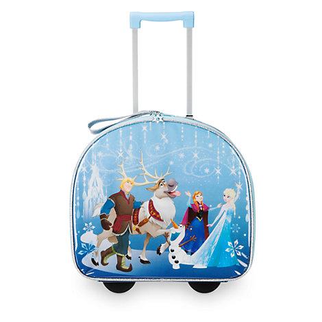 Trolley Frozen - Il Regno di Ghiaccio