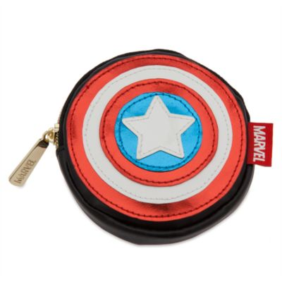 Marvel MXYZ Coin Purse