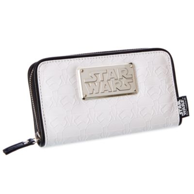 Cartera de moda Star Wars
