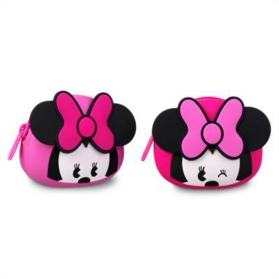 Minnie Mouse MXYZ pung, sæt med 2 stk.