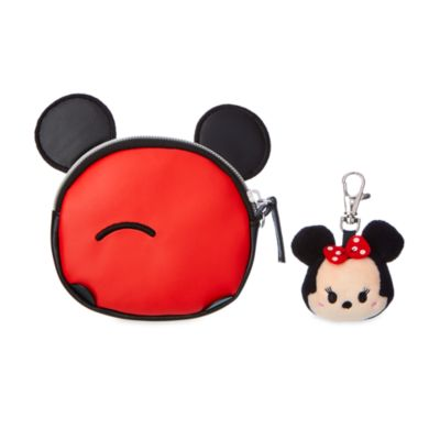 Mickey Mouse Tsum Tsum møntpung